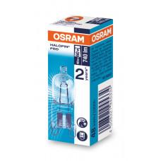 Halogenlampa G9 240V 48W (60W) Osram Halopin Pro 66748 4008321945617