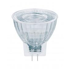 LED MR11 20W/827 36° GU4