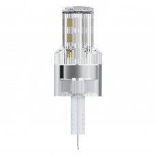 LED PIN 20W/827 clear G9
