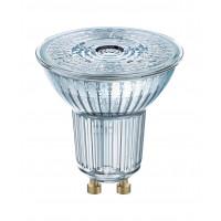LED-lampa GU10 Osram PARATHOM PAR16 2700K 36° 5,5W (50W) Dimbar