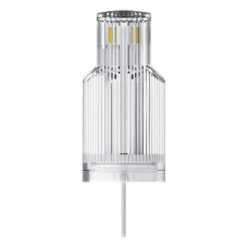 LED PIN 10W/827 clear G4