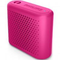 Högtalare Philips BT55 Pink