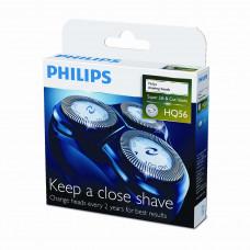 Skärhuvud Philips HQ56/50