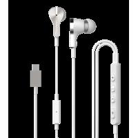 Hörlurar In-Ear Pioneer Rayz Pro White