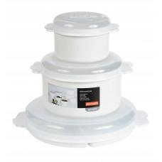 Startpaket Mikrovågsugn Plast Team 31140201