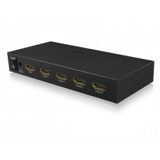 HDMI Splitter Raidsonic Icy Box 4-port- DEMOEX