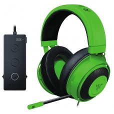 Gamingheadset Razer Kraken Tournament Green Edition
