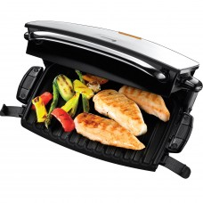George Foreman Family 4 Portion