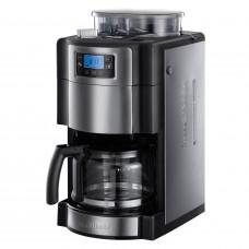 Kaffebryggare Russell Hobbs Grind&Brew