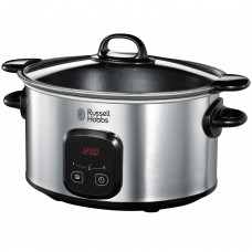 Slowcooker Russell Hobbs Cook@Home
