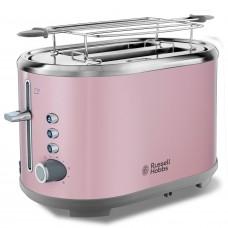Brödrost Russell Hobbs Bubble Soft Pink