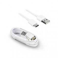 USB-Kabel USB-A till USB-C Samsung EP-DN930CWE 1m White