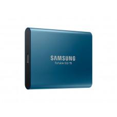 Extern Hårddisk SSD USB-C 3.1 500GB Samsung MU-PA500B