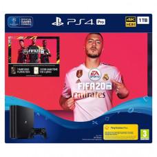 Sony PlayStation 4 Pro 1TB Fifa 20 Bundle