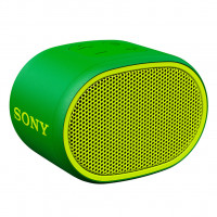 Högtalare Sony SRS-XB01 Lime