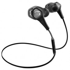 Hörlurar Soul Wireless Bluetooth Run Free Pro Black