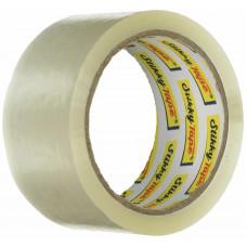 Packtejp 66m x 48mm Transparent Stikky Tape