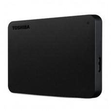 "Extern Hårddisk 2,5"" USB 3.0 Toshiba Canvio Basics V2 1TB"