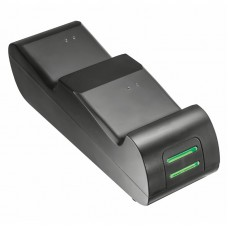 Laddare Trust Duo Charging Dock Xbox One GXT 247