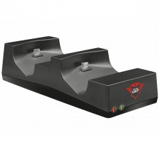 Laddare Trust Duo Charging Dock PS4 GXT 235