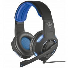 Gamingheadset Trust Radius 7.1 Surround GXT 350