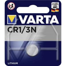 Batteri Litium CR1/3N (CR11108) 3V Varta
