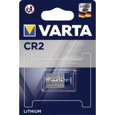 Batteri Litium CR2 (CR15H270) 3V Varta