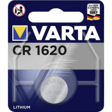 Batteri Litium CR1620 3V Varta