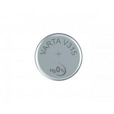 Batteri Silveroxid 315 SR67 (SR716) 1,55V Varta