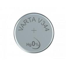 Batteri Silveroxid 344 SR42 (SR1136) 1,55V Varta