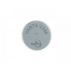 Batteri Silveroxid 346 (SR712) 1,55V Varta