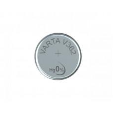 Batteri Silveroxid 362 SR58 (SR721) 1,55V Varta