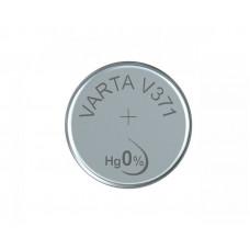 Batteri Silveroxid 371 SR69 (SR921) 1,55V Varta