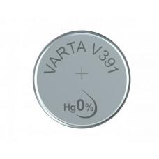 Batteri Silveroxid 391 SR55 (SR1121) 1,55V Varta