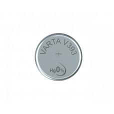 Batteri Silveroxid 393 SR48 (SR754) 1,55V Varta