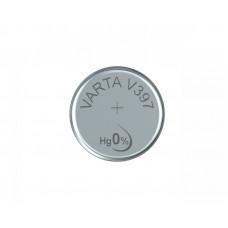 Batteri Silveroxid 397 SR59 (SR726) 1,55V Varta