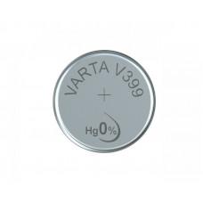 Batteri Silveroxid 399 SR57 (SR926) 1,55V Varta