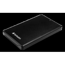 "Hårddiskhölje 2,5"" SATA HDD/SSD USB 3.0 Verbatim Store 'n' Go 53100"