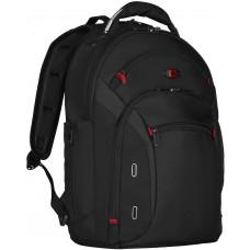 """Wenger Gigabyte 15"""" (för MacBook Pro + iPad ficka) svart"""